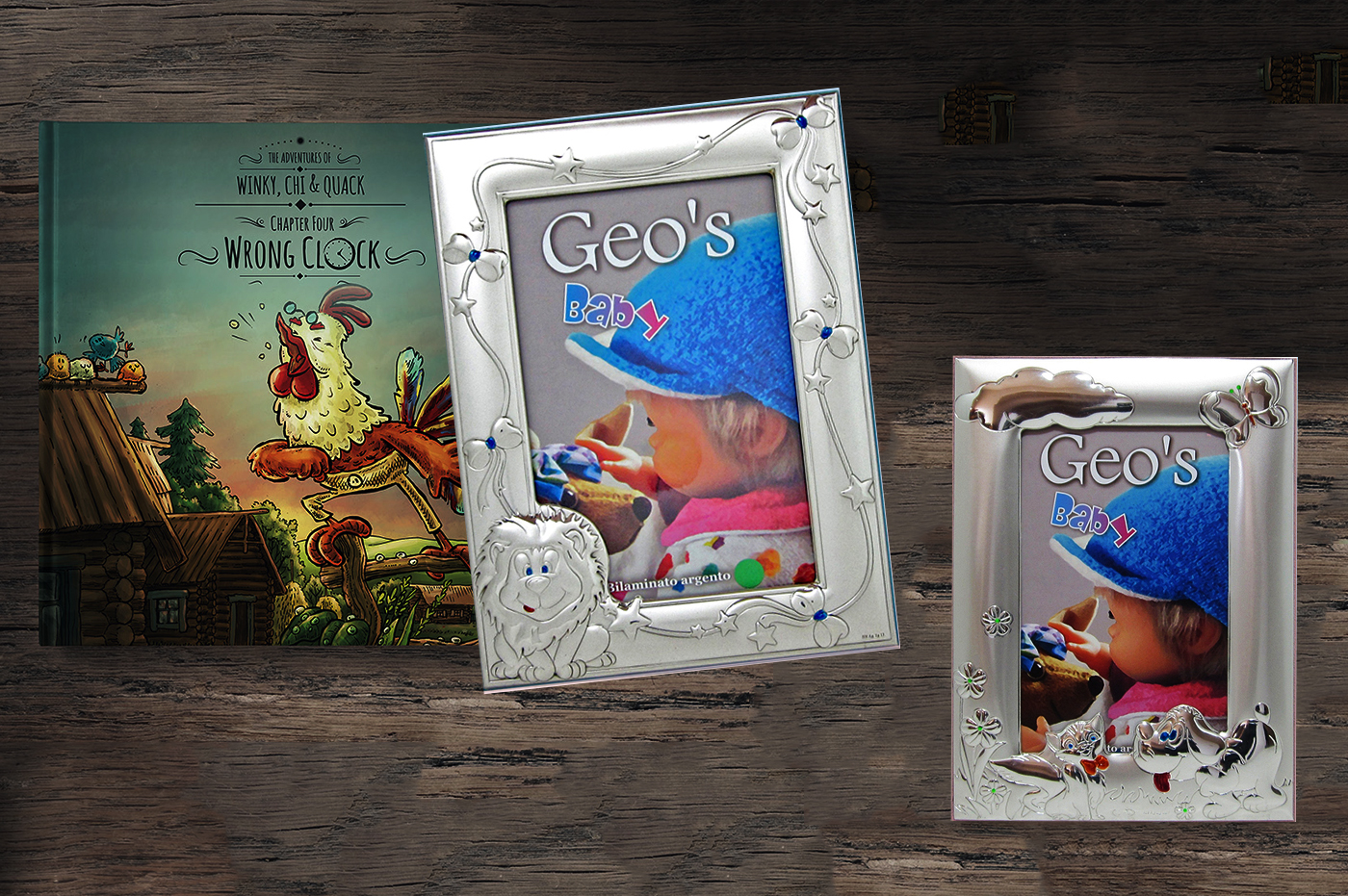 background-silver-plated-baby-frames-book